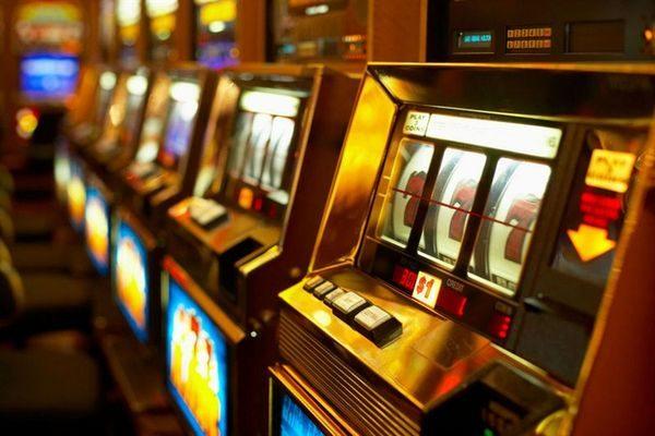 Slot machine скачати